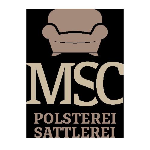 MSC-Sattlerei Logo
