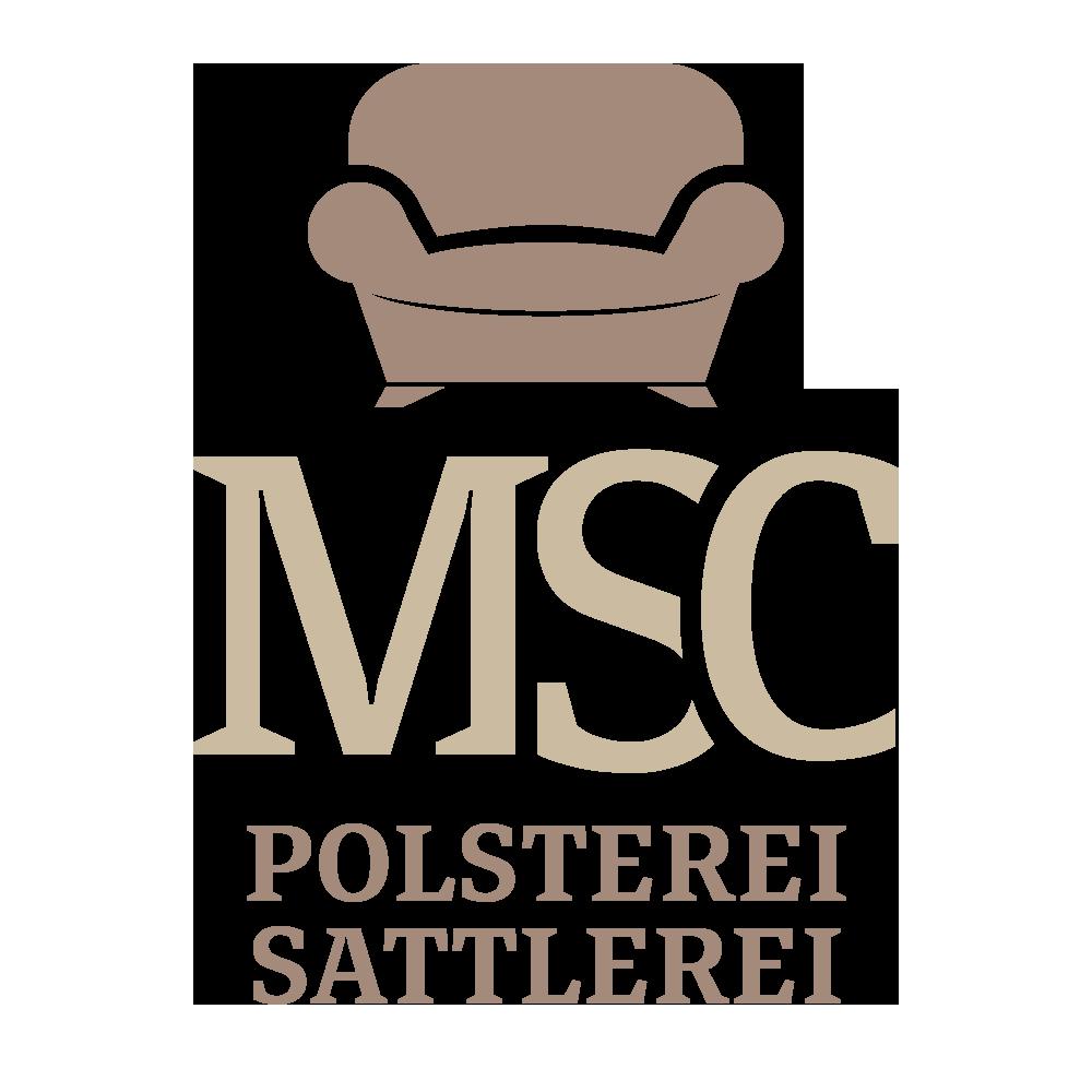 MSC-Sattlerei Retina Logo