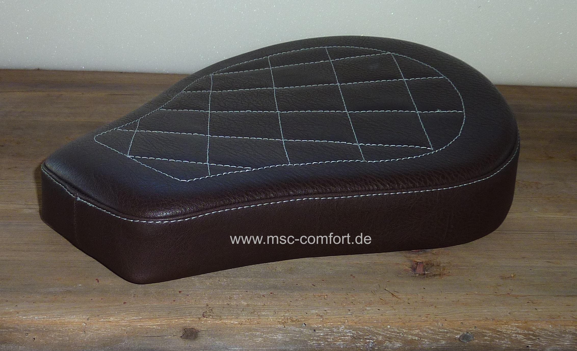 BMW Bobber-Sitzbank  1