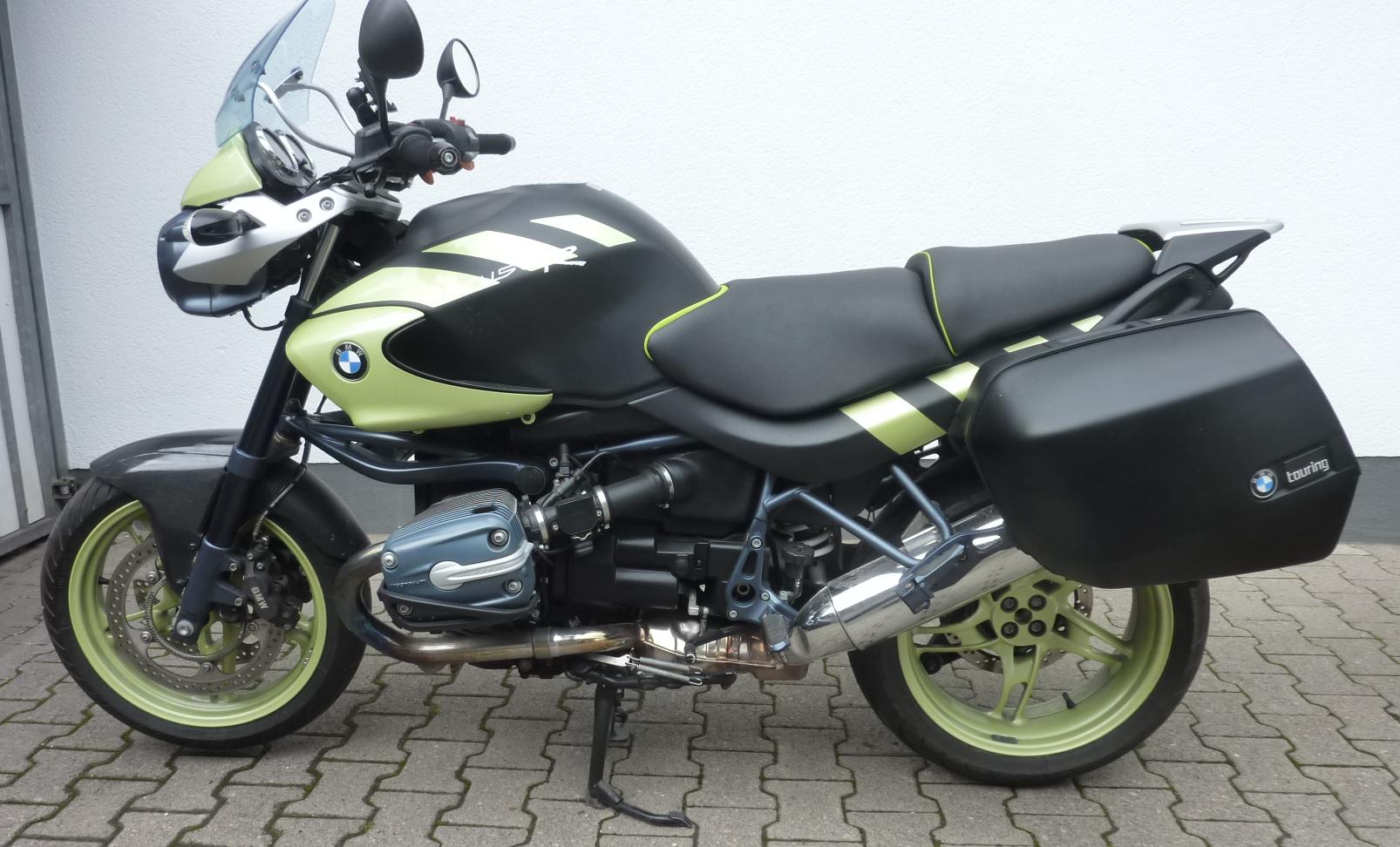 BMW-R1150R aufgepolstert_1