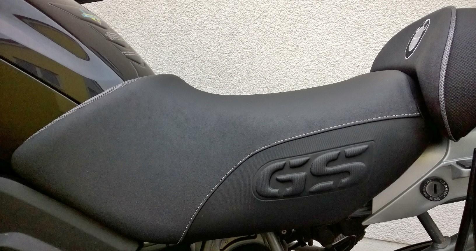 Komfort-GS-Sitzbank 2